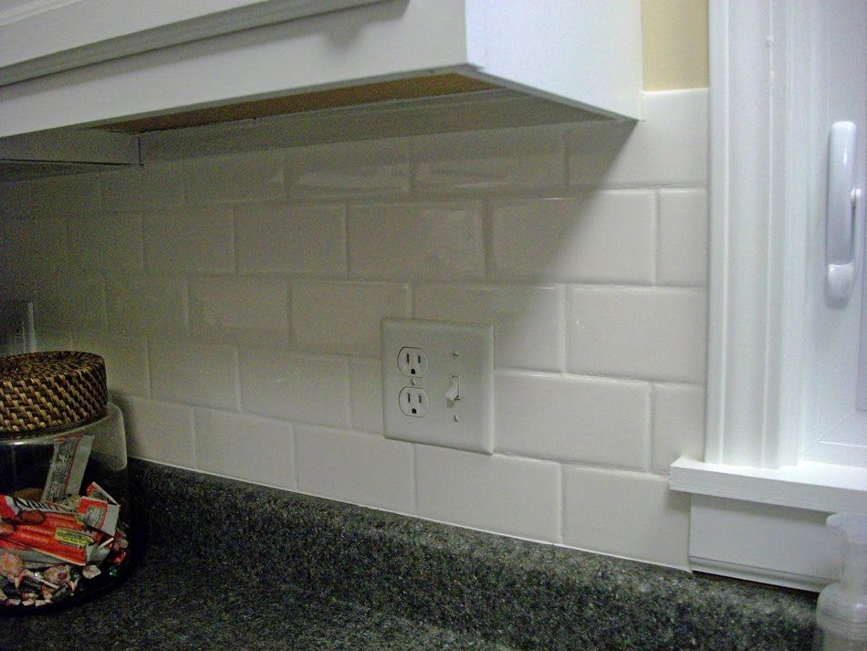 Best Kitchen Backsplash Subway Tile Ideas   Http://www.texals.com