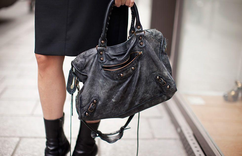 Balenciaga bag, Balenciaga