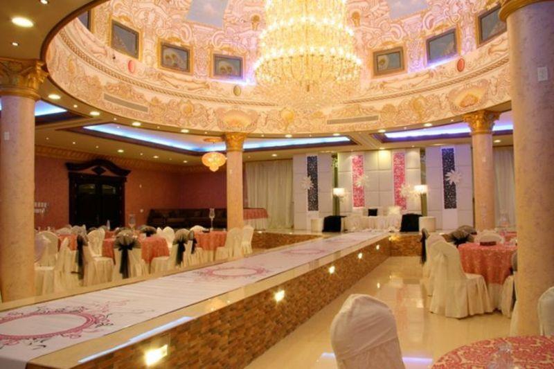 قاعة أفراح عرش بلقيس في القطيف زفاف Wedding