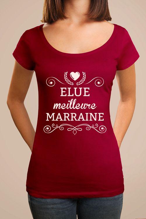 682da3ae6089c Tee shirt cadeau personnalisé avec le flocage
