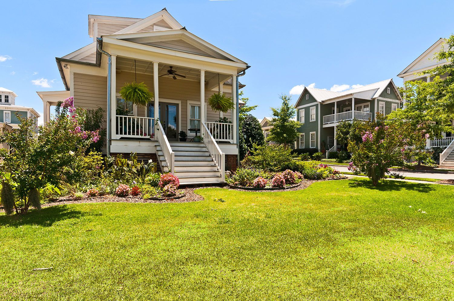 Beautiful Cottage At The Waters In Pike Road Al Thewatersal Com Pike Road Cottage Real Estate
