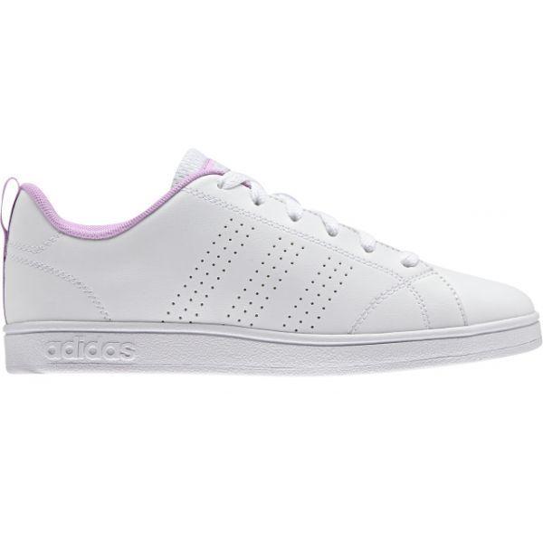 adidas violet et rose