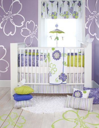 so i have been avoiding posting baby room stuff because i probably