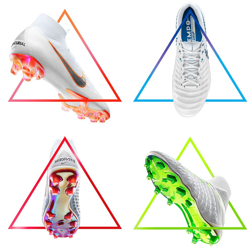 The Nike Just Do It pack is ready for the World Cup. Buy