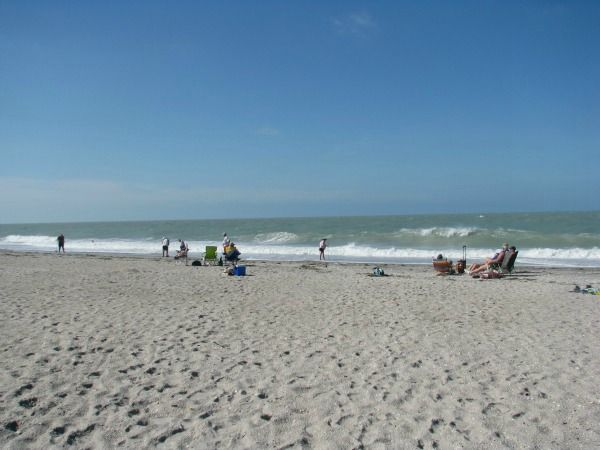 Blind Pass Beach On Manasota Key Englewood Beach Best Beach In
