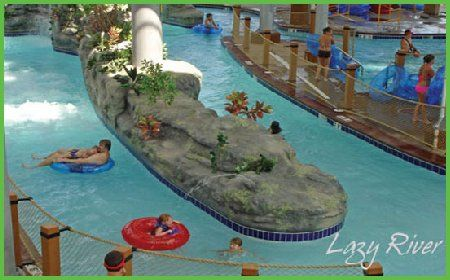 Watiki Water Park With Images Indoor Waterpark Water Park