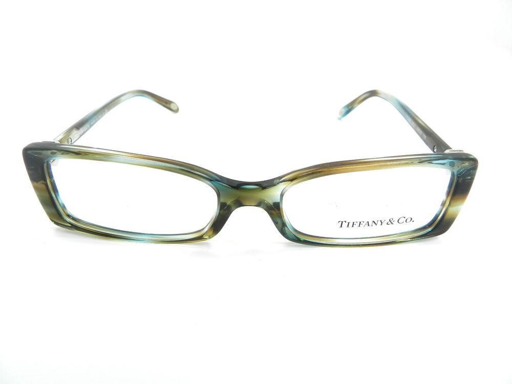 Tiffany & Co. Eyeglasses 2035 8124 Optical Frame Authentic New ...