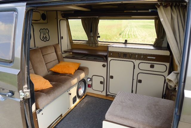 T3 Westfalia | VW | Pinterest | Camper, Camper van and Vans