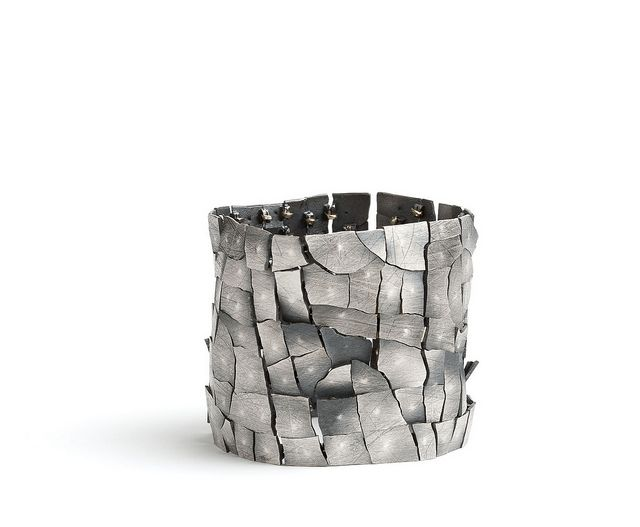2012 Jewelry Precious by John Iversen