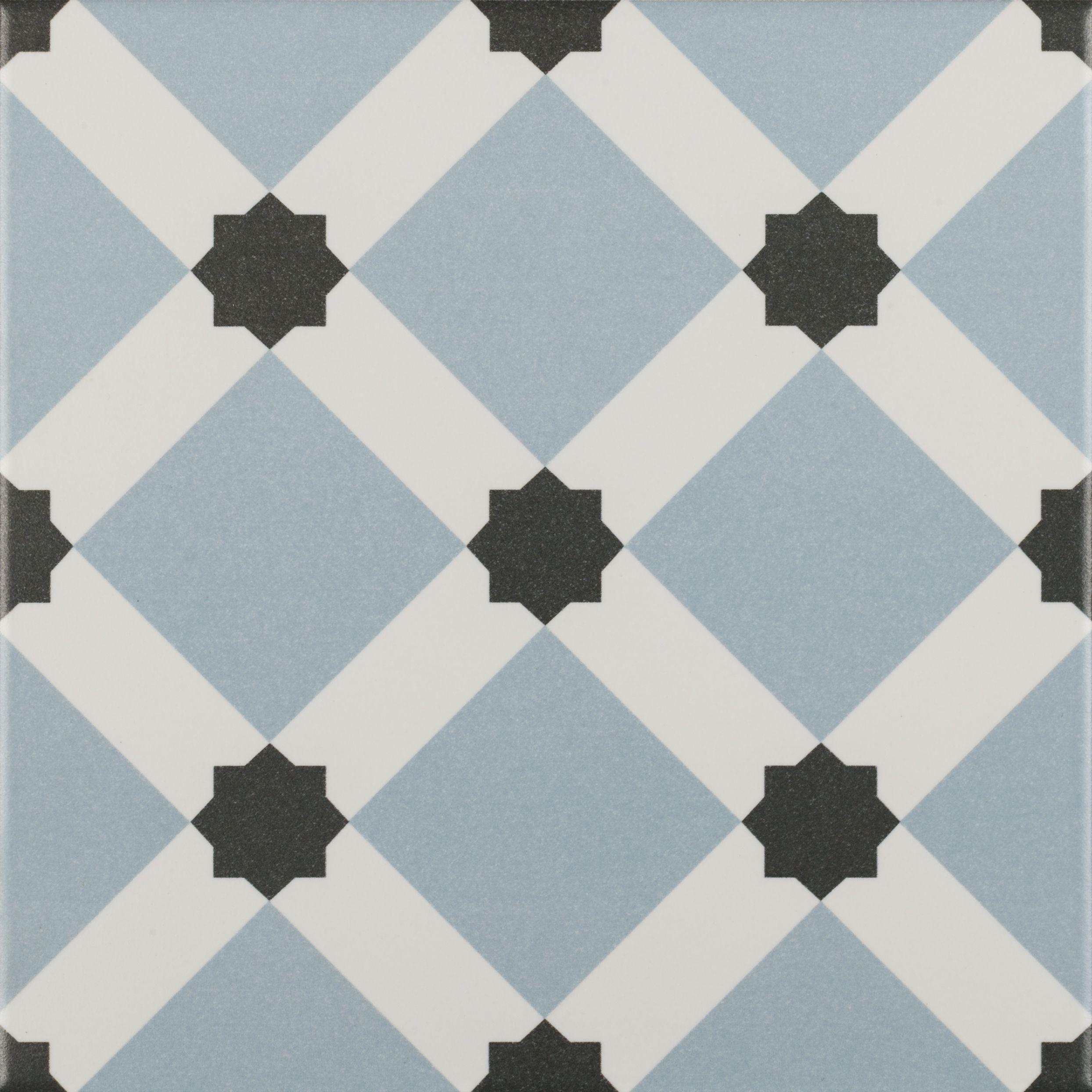 Collection Palau 20x20 cm Matt | Inredning och design | Pinterest