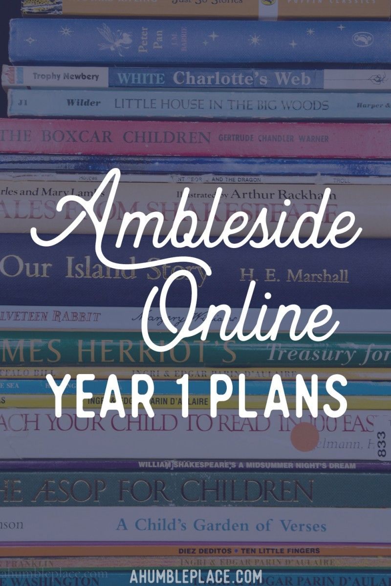 Ao Year 1 Or First Grade Term 1 Plans 1st Grade Homeschool