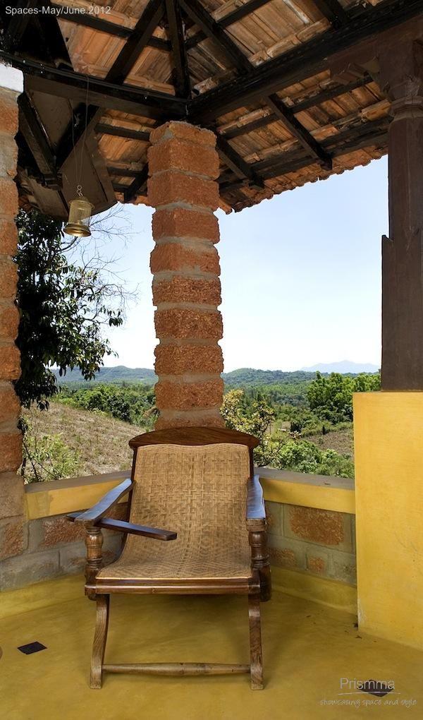 Jungle Wild Rustic Indian Home Decor Ideas