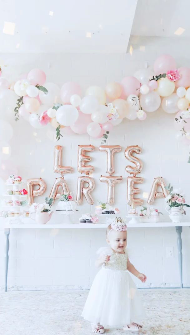Photo of Tee-Party
