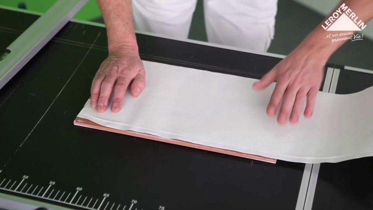 cristalgrip : comment poser un carrelage sans colle ? leroy merlin