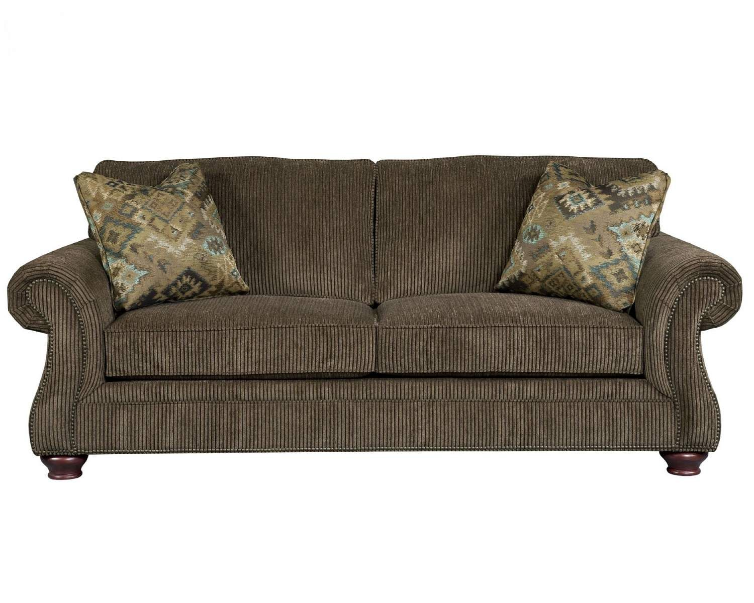 Strange Broyhill Sofa Ffo Home Space Furniture Sofa Living Dailytribune Chair Design For Home Dailytribuneorg