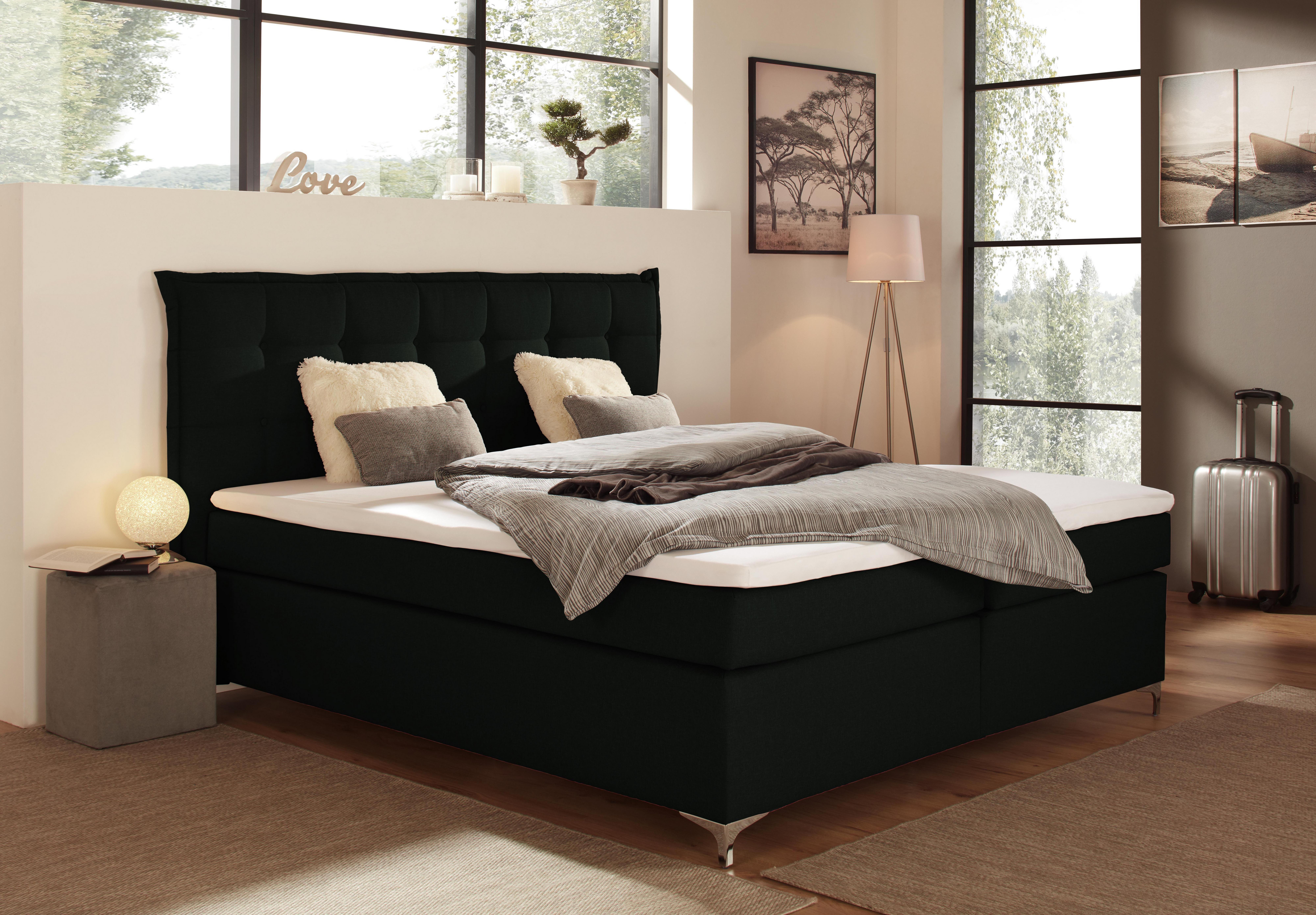 Schlafzimmer Bett Mobelix Home Design In 2019 Pinterest House