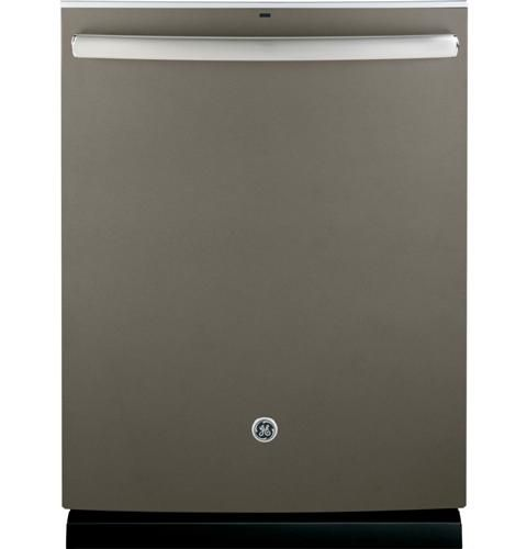A Ge Slate Dishwasher Provides Flexibility With Our Most Advanced