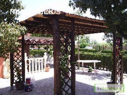 wwwpergolas para jardines - Buscar con Google ideas Pinterest