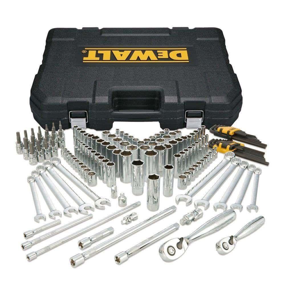 Top 10 Best Mechanic Tool Sets in 2020 Buyer's Guide