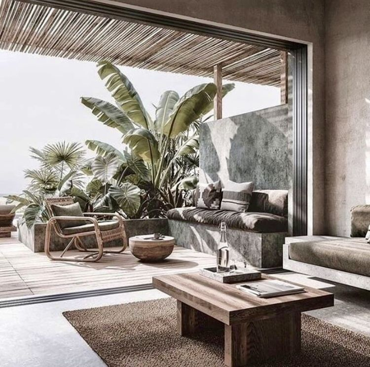 Pin De Monica O En Mauritius En 2020 Casa De Playa Interior Interiores De Casa De Playa Casa Estilo Bali