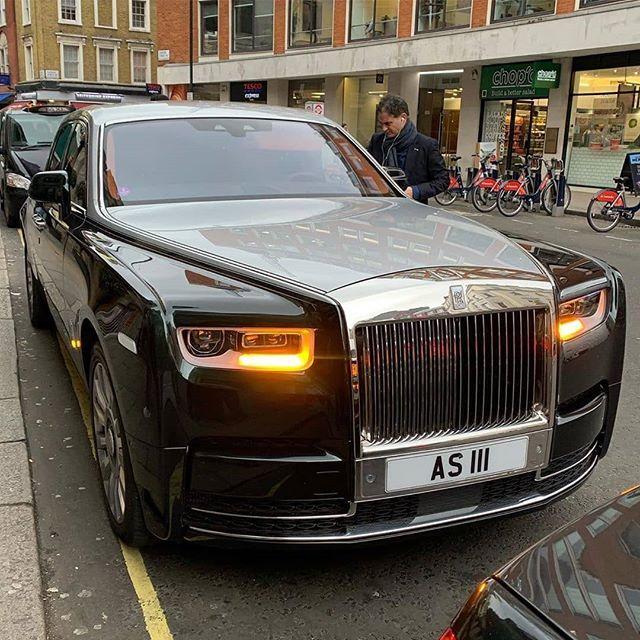 Rolls Royce #luxury #rollsroyce #cars #Regram via ...