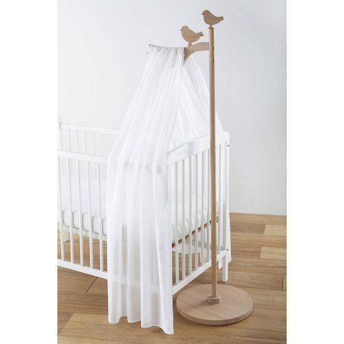 r sultat de recherche d 39 images pour comment transformer son voile de mariee en ciel de berceau. Black Bedroom Furniture Sets. Home Design Ideas