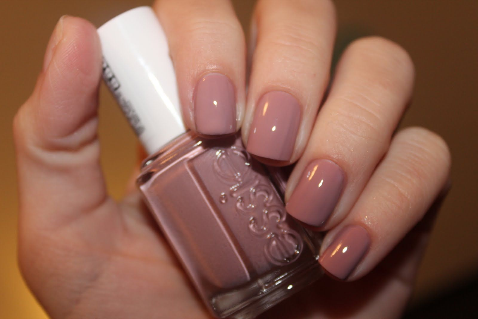 Essie Lady Like | Things I should buy! | Pinterest | Esmalte