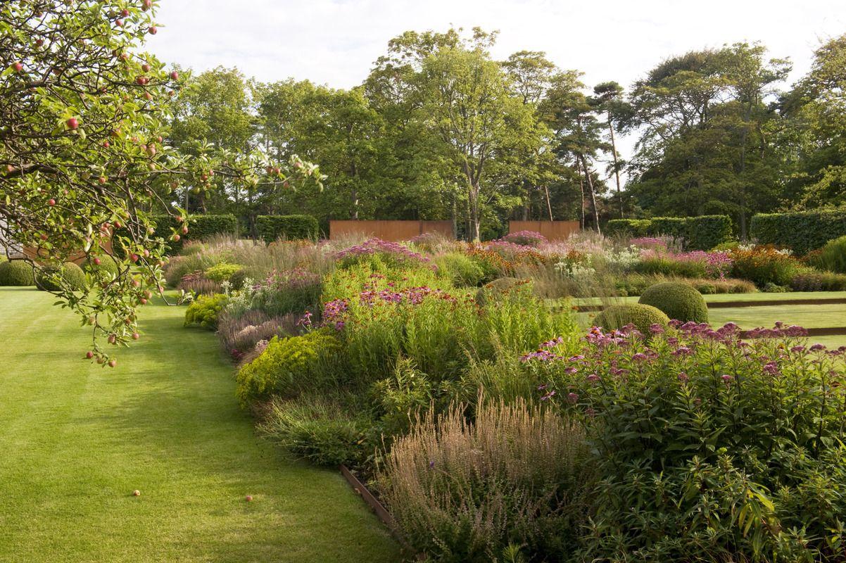 Norfolk garden tom stuart smith pflanzen for Pflanzengestaltung garten
