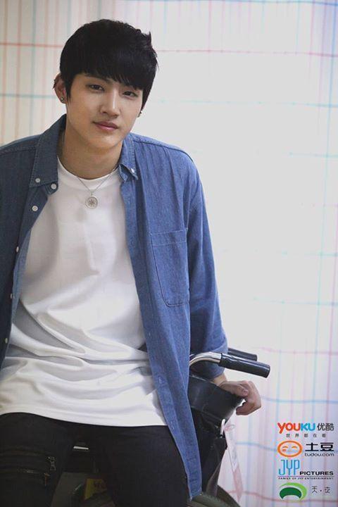 Dream Knight Jb Actores Coreanos Actores Que Guapo