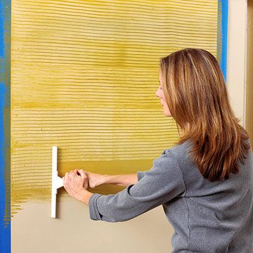 Paint Projects, Ideas, and Patterns: Faux Painting How-To with Free ...
