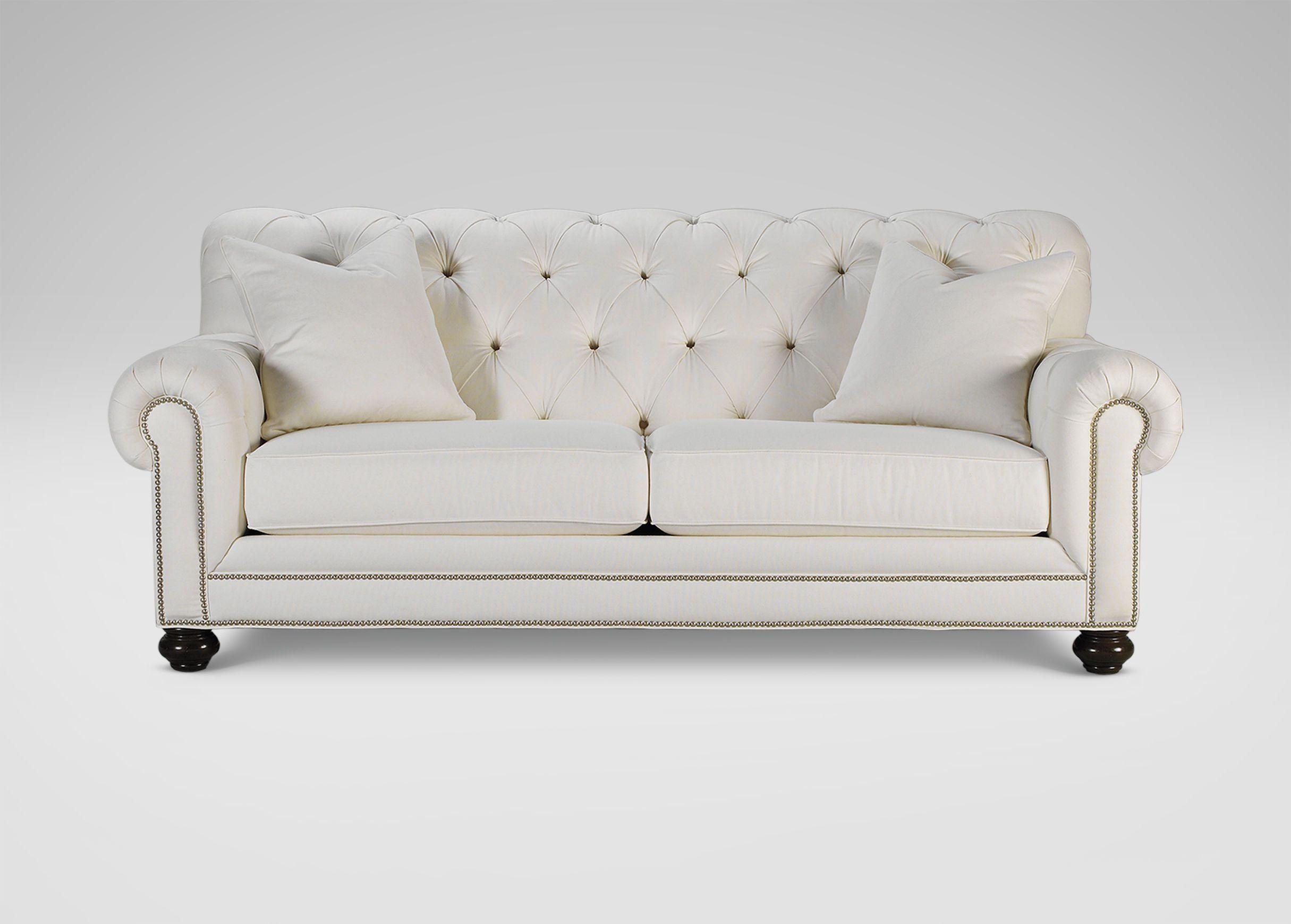 chadwick sofa brand comparisons ethan allen tufted pinterest loveseats