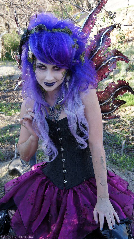 Omg I love this Cosplay + Costume Pinterest Evil fairy, Fairy