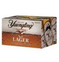 Yuengling Lager 24 Bottles- 12OZ Each