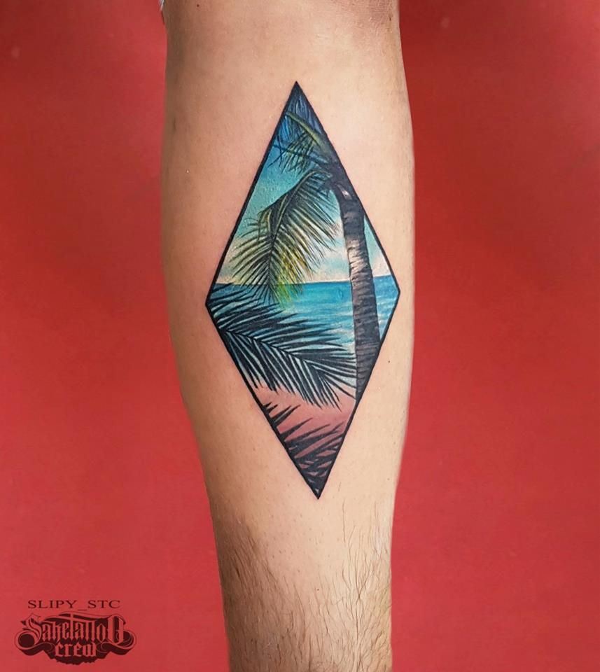 Fresh One From Slipy Great Colors Realism Realistic Color
