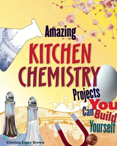 Four Easy Science Experiments with Vinegar