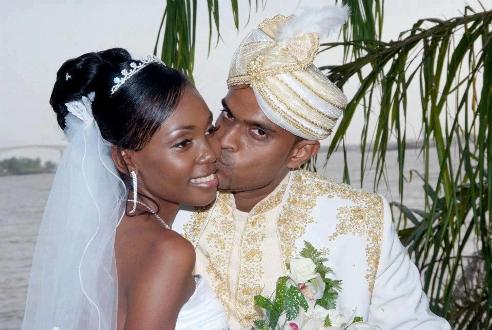 Is Interracial marriages allowed in Hinduism