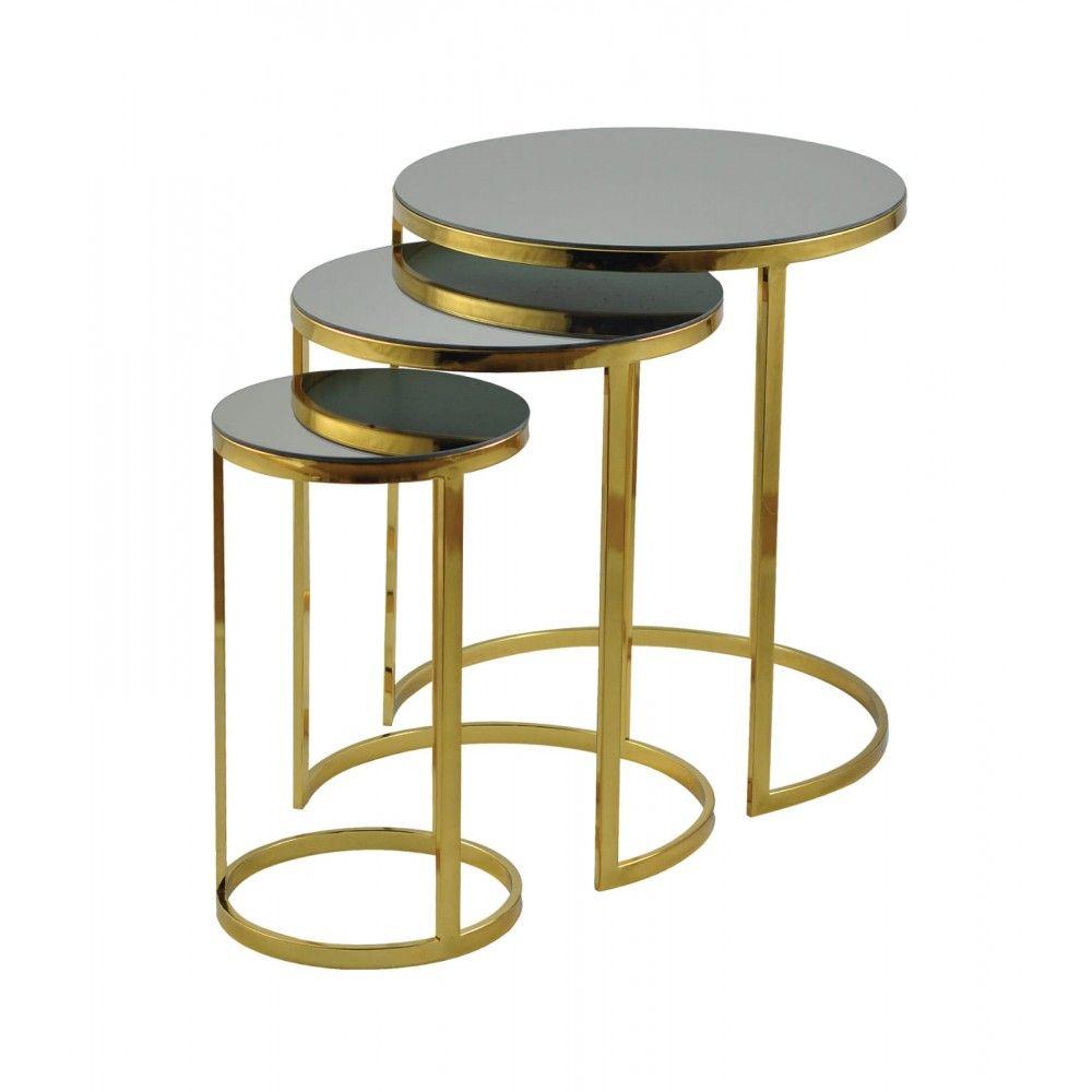 Möbel Couchtisch Rund Mit Glasplatte Beistelltische In Silber Oder Gold Verschiedene Modelle Bei Opti Couchtisch Rund Beistelltisch Gold Beistelltisch Rund