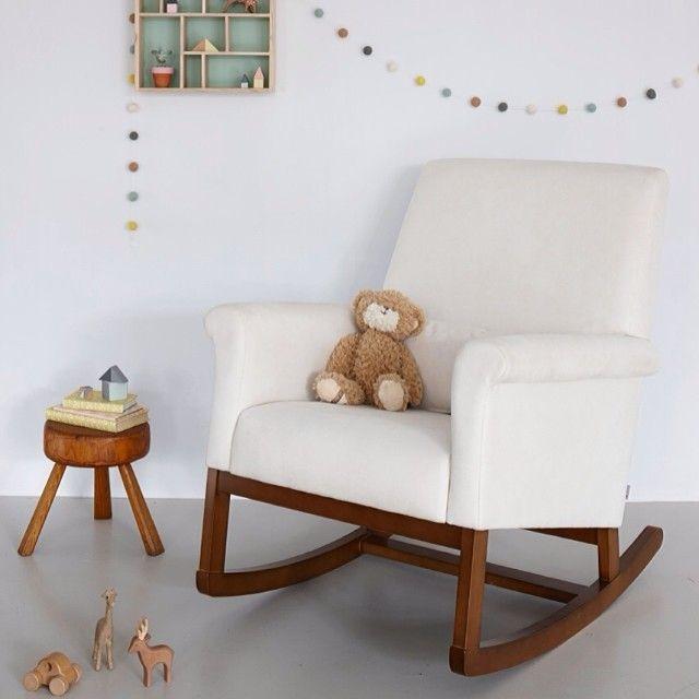 Olli Ella On Instagram Gah It S All So Exciting The Olliella Ro Ki Rocker Is Now Available In Europ Nursery Chair Rocking Chair Nursery Best Nursing Chair