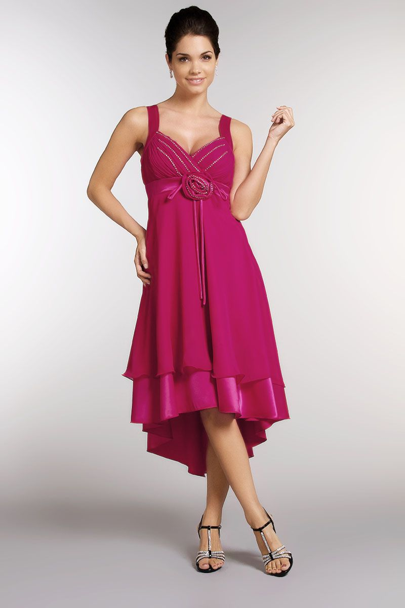 Robe de soiree cocktail 974