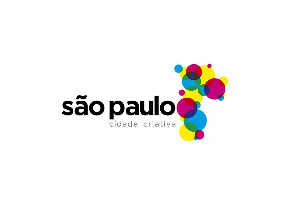 São Paulo - Cidade criativa