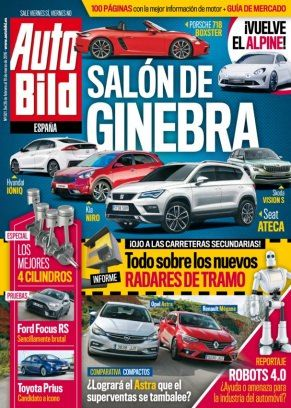 Auto Bild España AutoBild 501 digital magazine - Read the digital edition by Magzter on your iPad, iPhone, Android, Tablet Devices, Windows 8, PC, Mac and the Web.