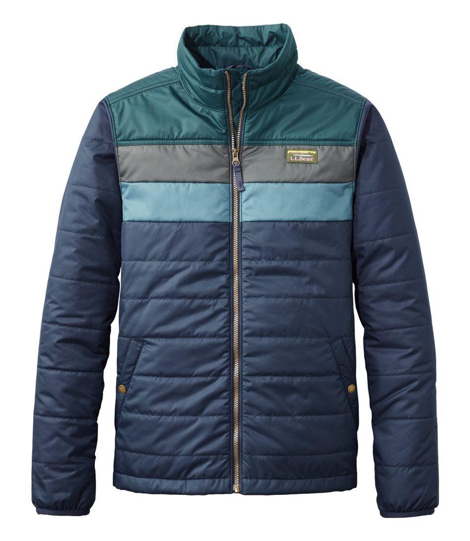 Men S Mountain Classic Puffer Jacket Colorblock In 2021 Mens Insulated Jackets Mens Puffer Jacket Insulated Jackets [ 1092 x 950 Pixel ]