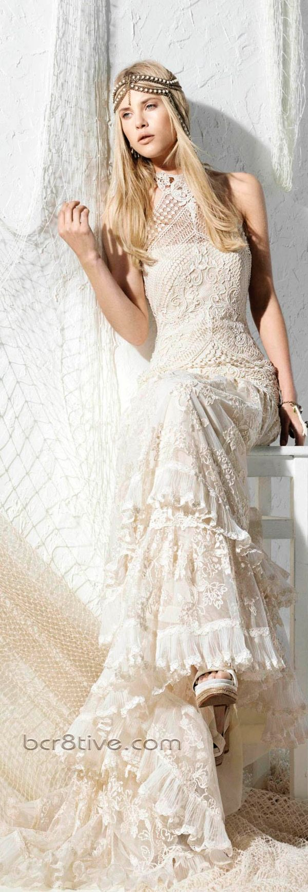 In love with lace two become one jan pinterest ibiza