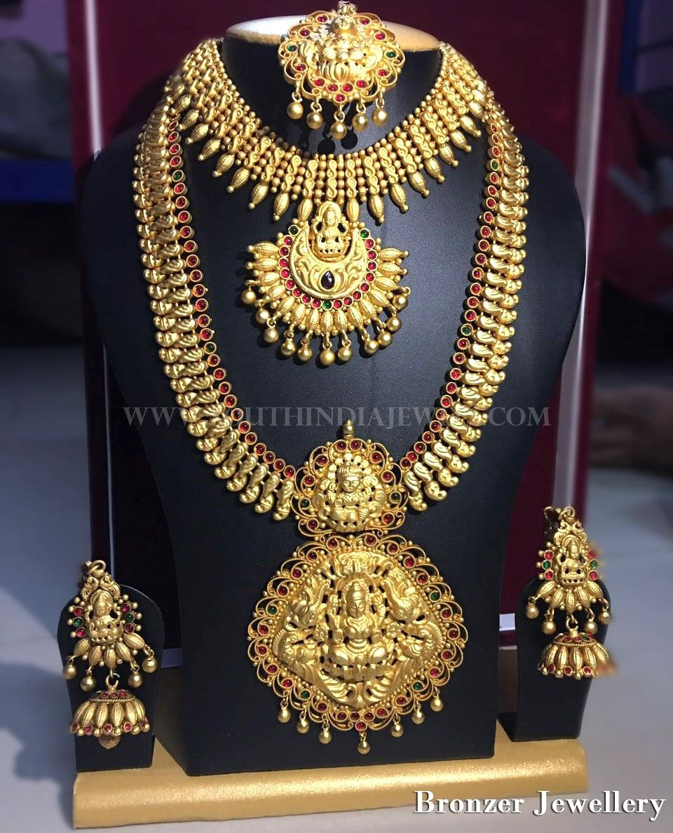 Temple Jewellery Available For Rent South India Jewels Bridal Jewelry Collection Bridal Jewelry Temple Jewellery