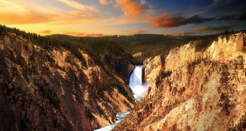 Yellowstone National Park pt. 5