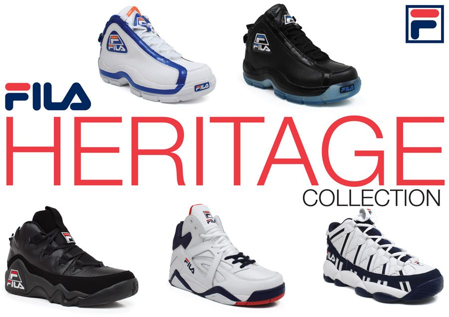 fila shoes advertisement quotes that will bring peace