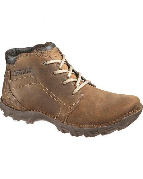 Caterpillar Transform Boots