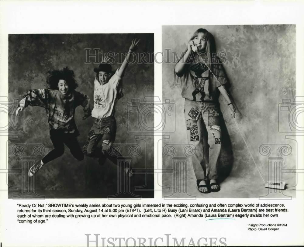 Lani Billard Nude Photos 71