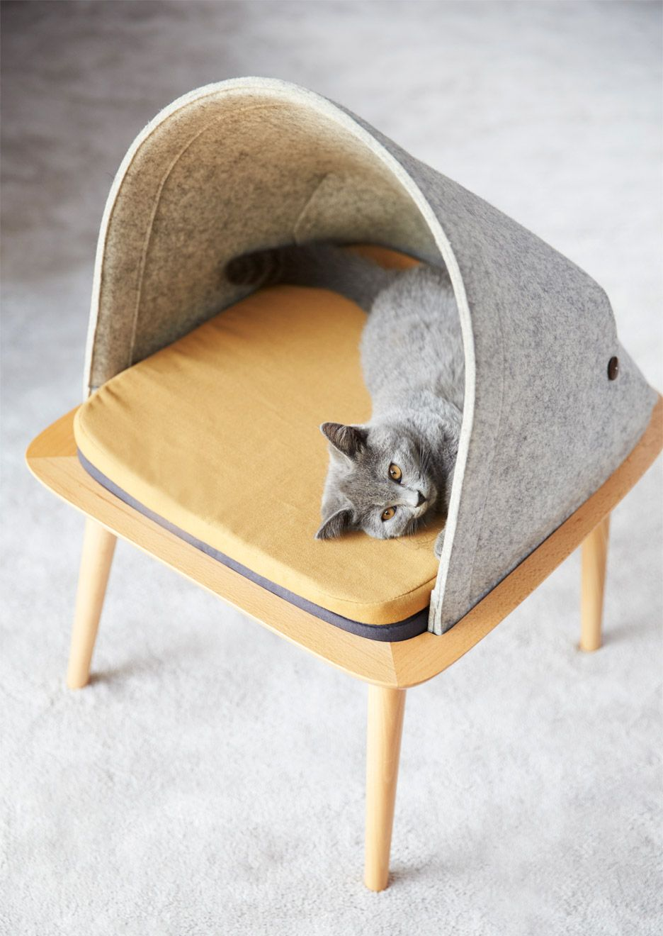 Furniture For Cats By Meyou Cat Tree And Other Cat Stuff  # Muebles Lady Lucky