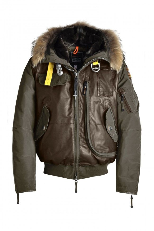 GRIZZLY - MAN - special edition - Outerwear - MAN | Parajumpers